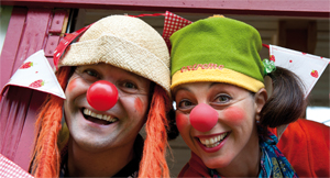 Clowns